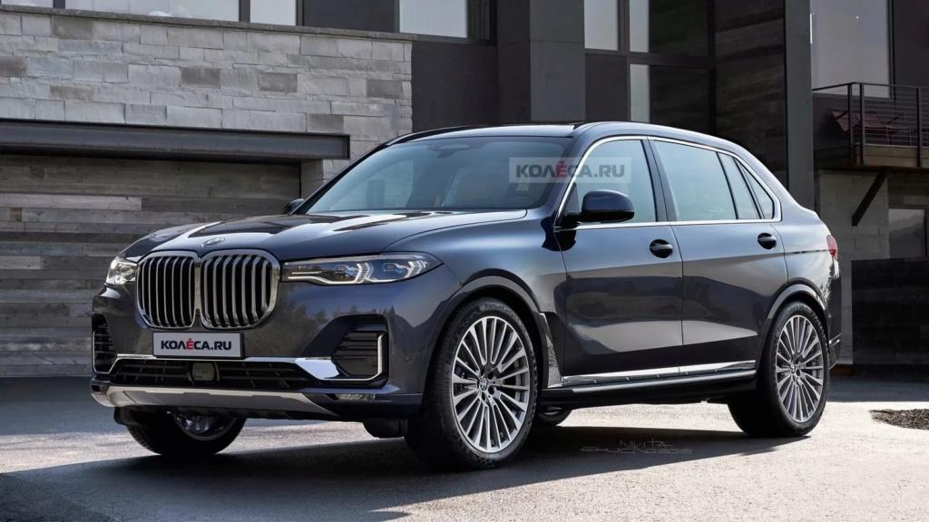 2022 - [BMW] X8 - Page 2 Bmw-x813