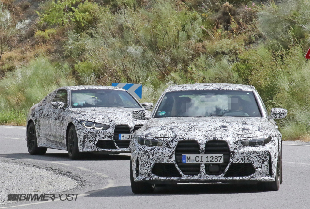 2020 - [BMW] M3/M4 - Page 17 Bmw20m13