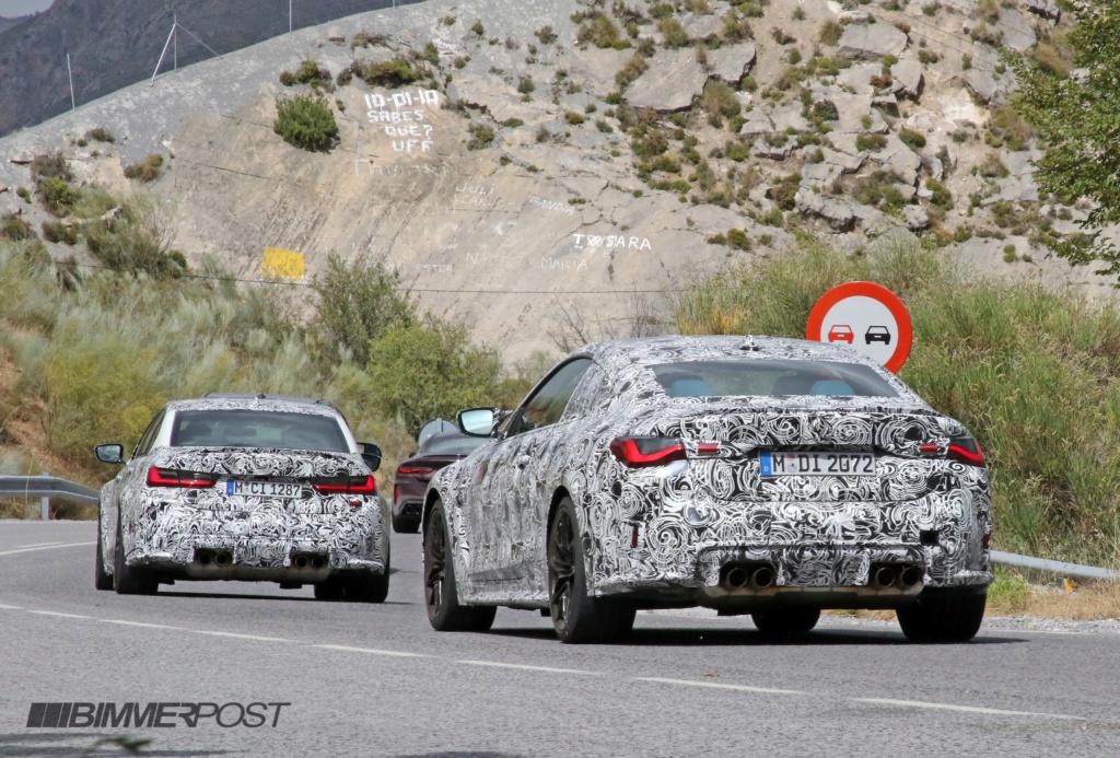2020 - [BMW] M3/M4 - Page 17 Bmw20m15