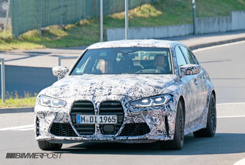 2020 - [BMW] M3/M4 - Page 17 Bmw20m18