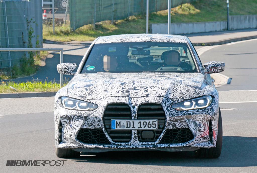 2020 - [BMW] M3/M4 - Page 17 Bmw20m19