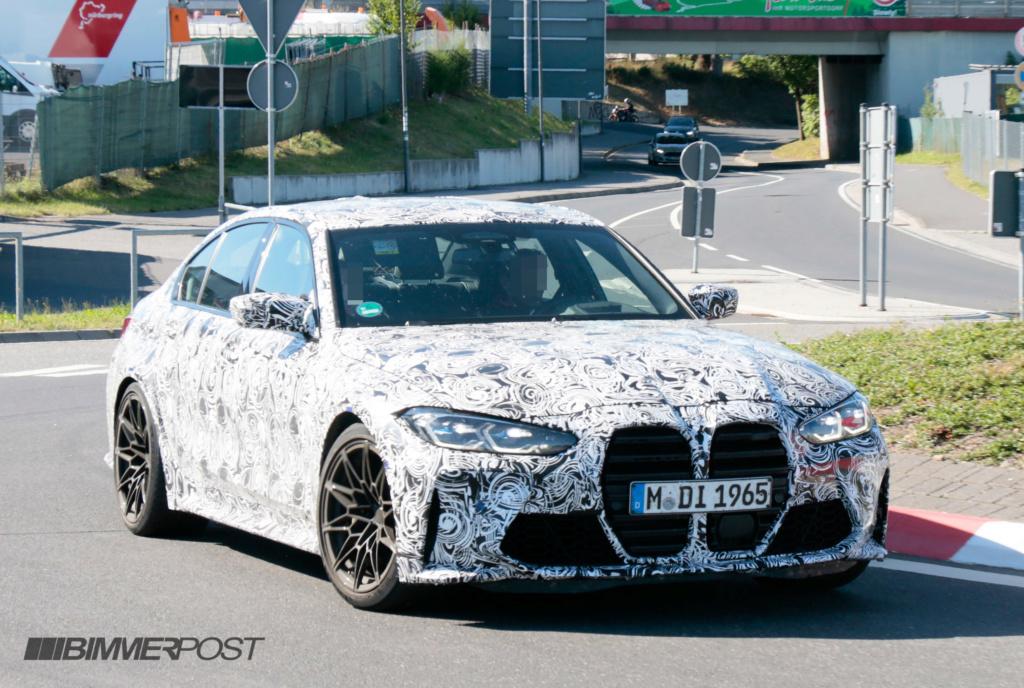 2020 - [BMW] M3/M4 - Page 17 Bmw20m20