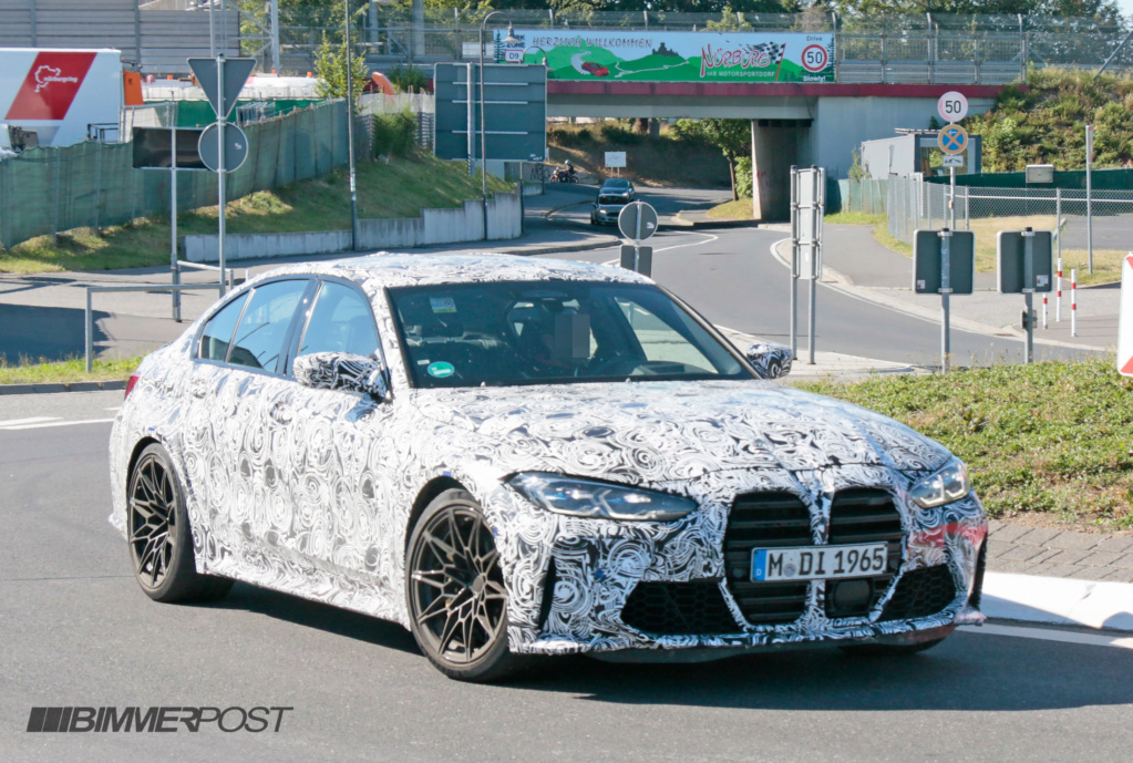 2020 - [BMW] M3/M4 - Page 17 Bmw20m21
