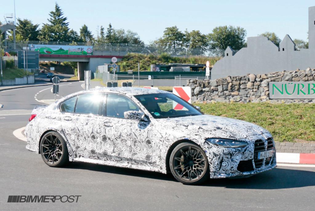 2020 - [BMW] M3/M4 - Page 17 Bmw20m22
