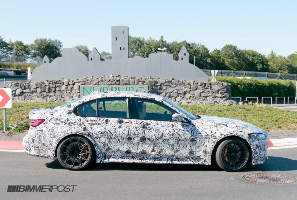2020 - [BMW] M3/M4 - Page 17 Bmw20m23