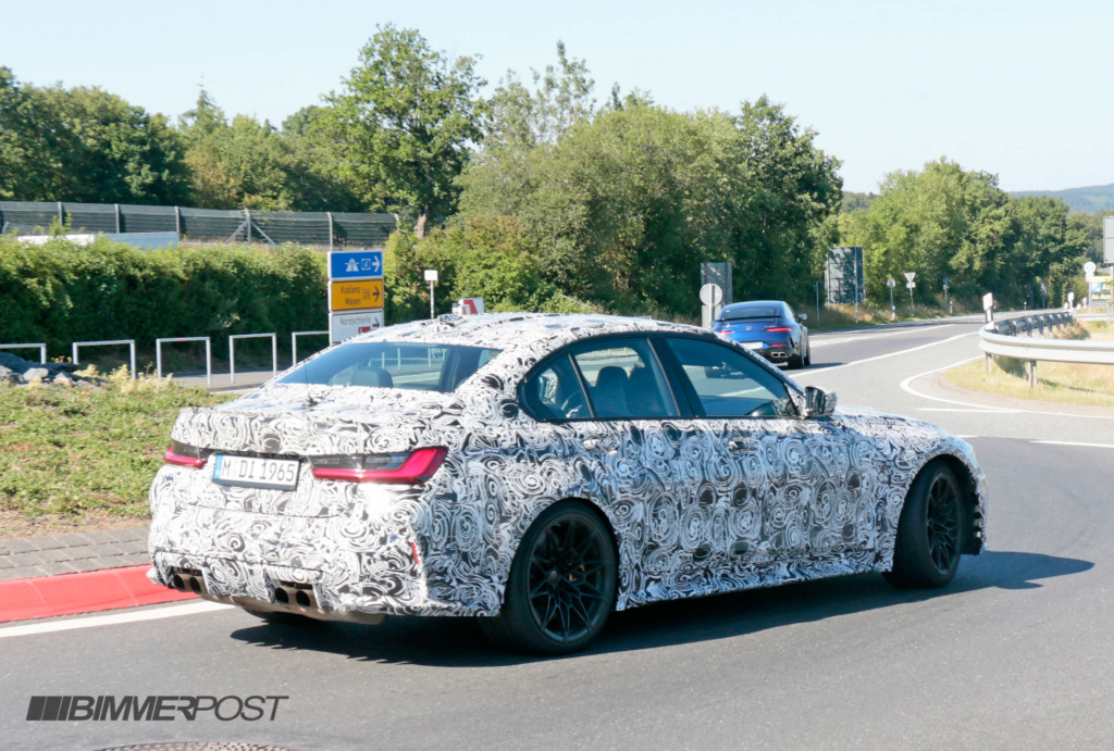 2020 - [BMW] M3/M4 - Page 17 Bmw20m24