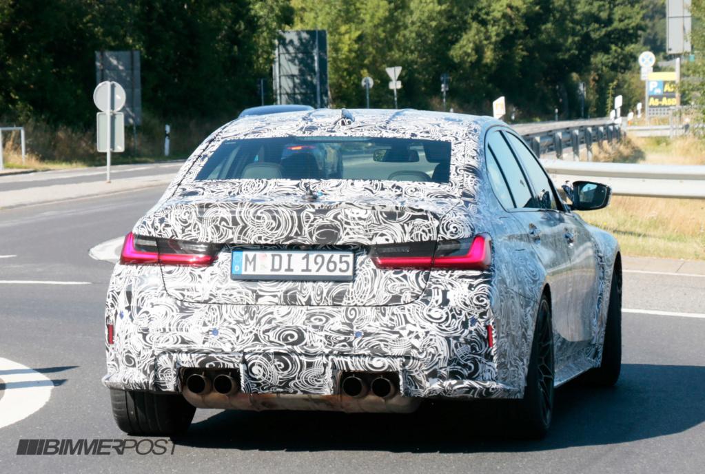 2020 - [BMW] M3/M4 - Page 17 Bmw20m26