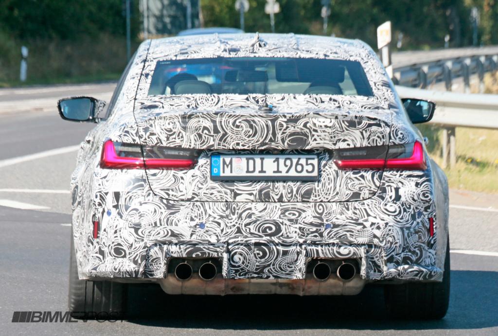 2020 - [BMW] M3/M4 - Page 17 Bmw20m27