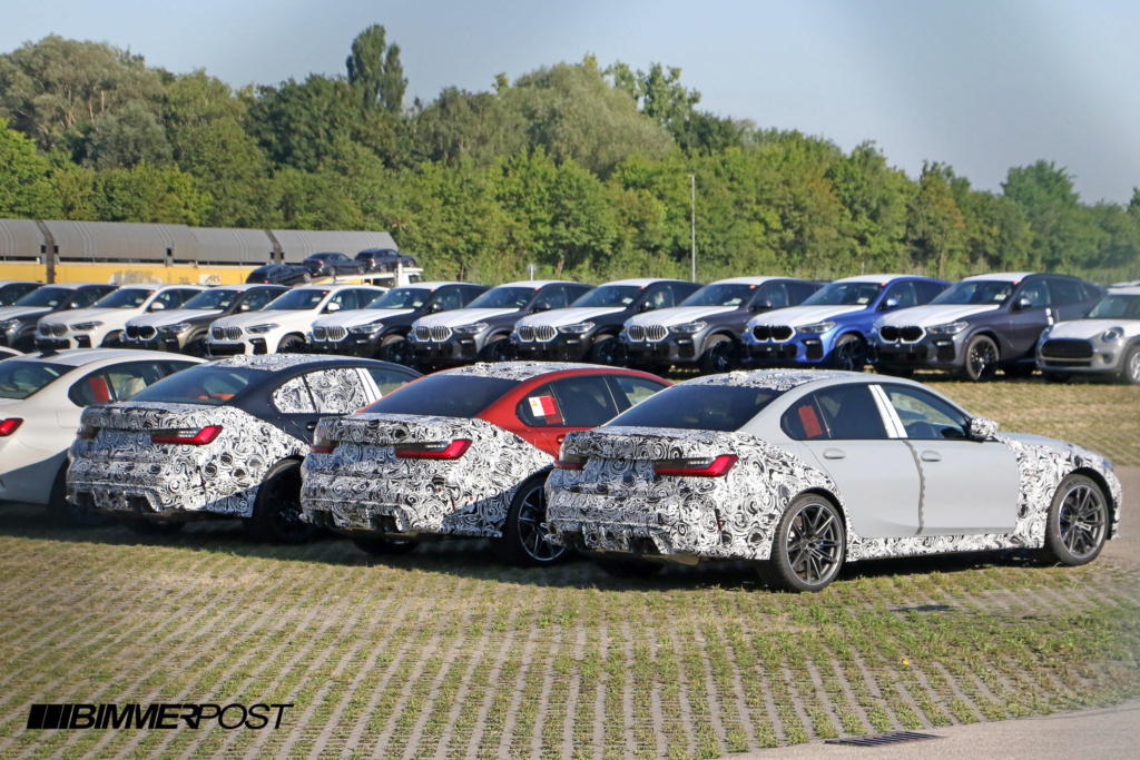 2020 - [BMW] M3/M4 - Page 18 Bmw20m30