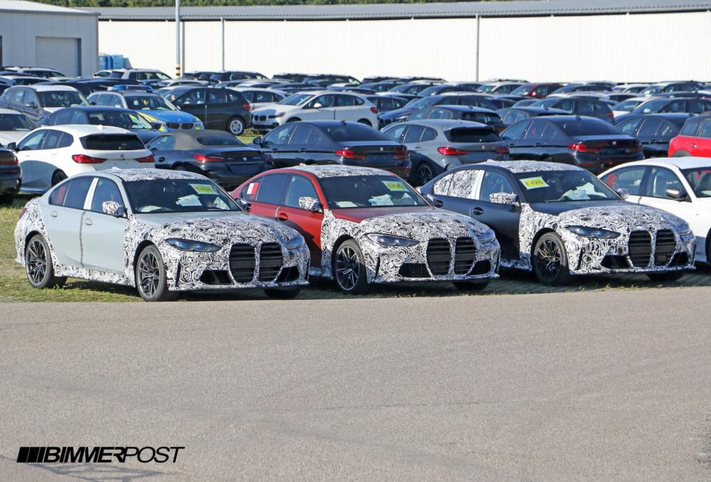 2020 - [BMW] M3/M4 - Page 18 Bmw20m31