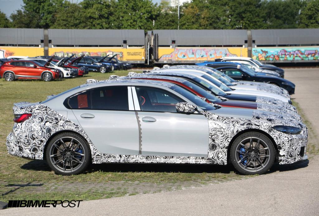 2020 - [BMW] M3/M4 - Page 18 Bmw20m34