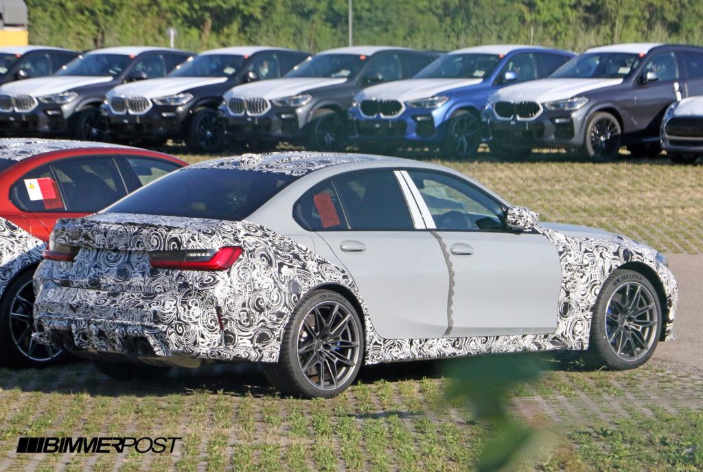 2020 - [BMW] M3/M4 - Page 18 Bmw20m39