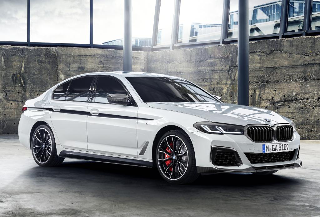 2020 - [BMW] Série 5 restylée [G30] - Page 10 Bmw_5410