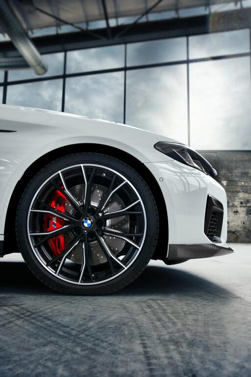 2020 - [BMW] Série 5 restylée [G30] - Page 10 Bmw_5412