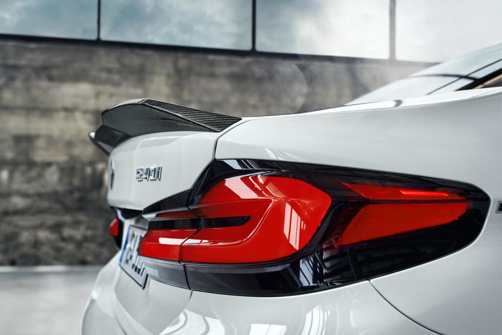 2020 - [BMW] Série 5 restylée [G30] - Page 10 Bmw_5413