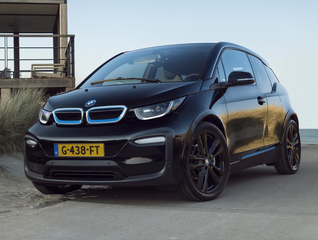 2017 - [BMW] i3 restylée - Page 3 Bmw_i310
