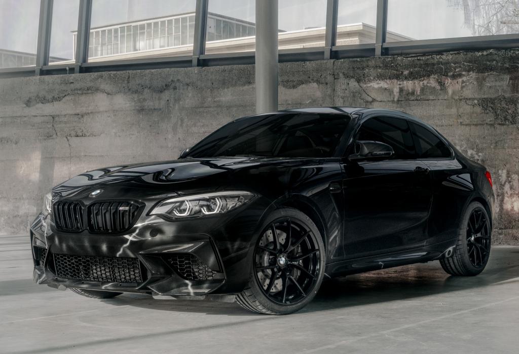 2016 - [BMW] M2 [F87] - Page 11 Bmw_m212
