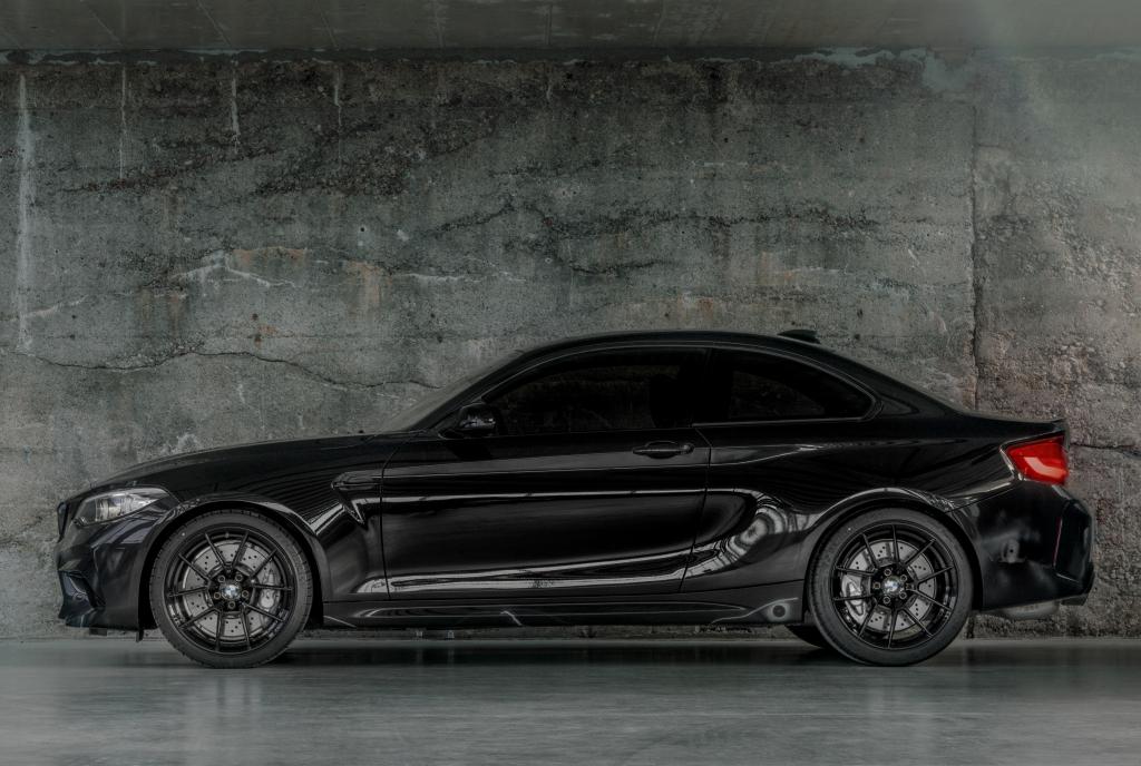 2016 - [BMW] M2 [F87] - Page 11 Bmw_m213