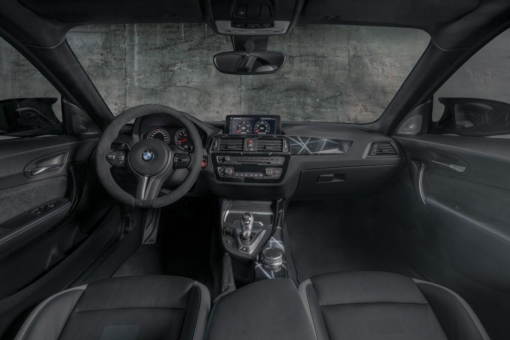 2016 - [BMW] M2 [F87] - Page 11 Bmw_m217