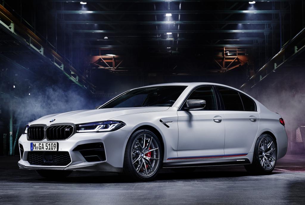 2020 - [BMW] Série 5 restylée [G30] - Page 10 Bmw_m510
