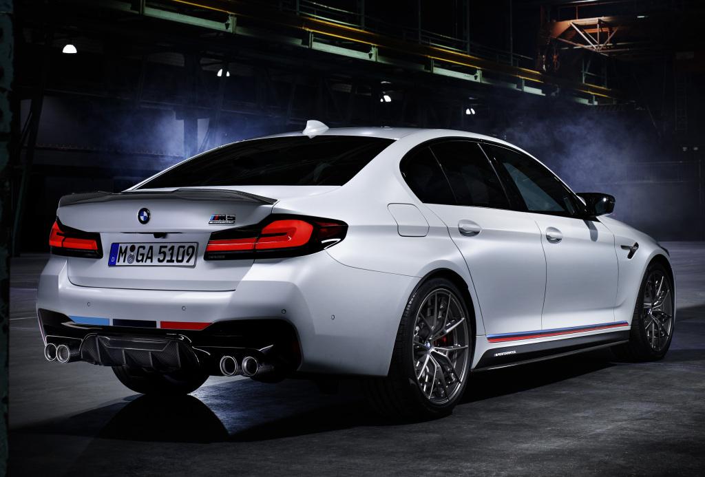 2020 - [BMW] Série 5 restylée [G30] - Page 10 Bmw_m511