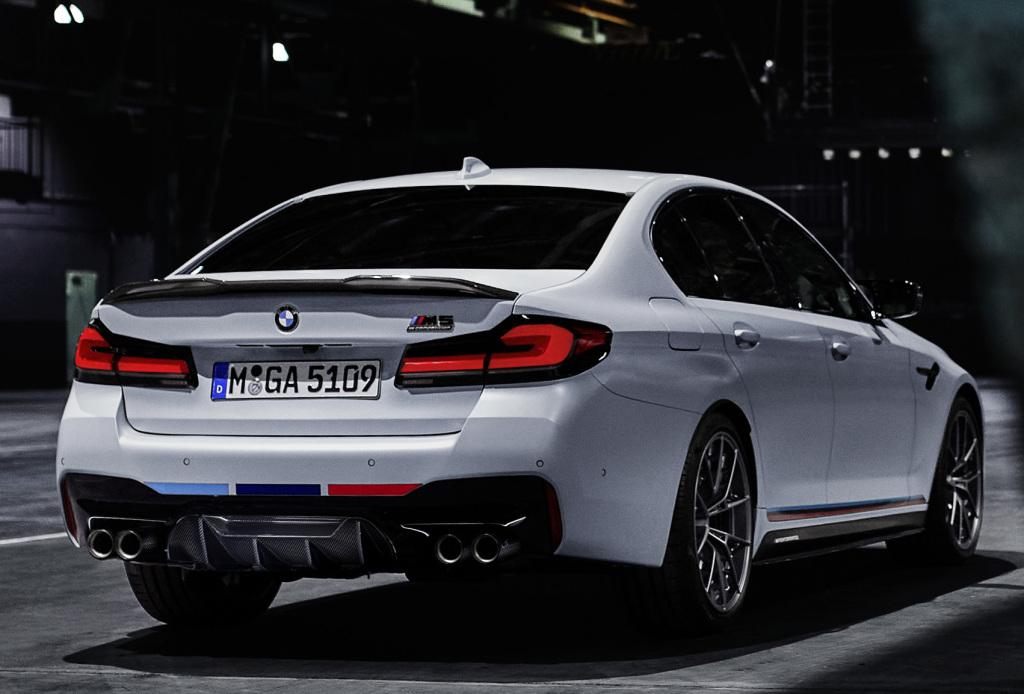 2020 - [BMW] Série 5 restylée [G30] - Page 10 Bmw_m512
