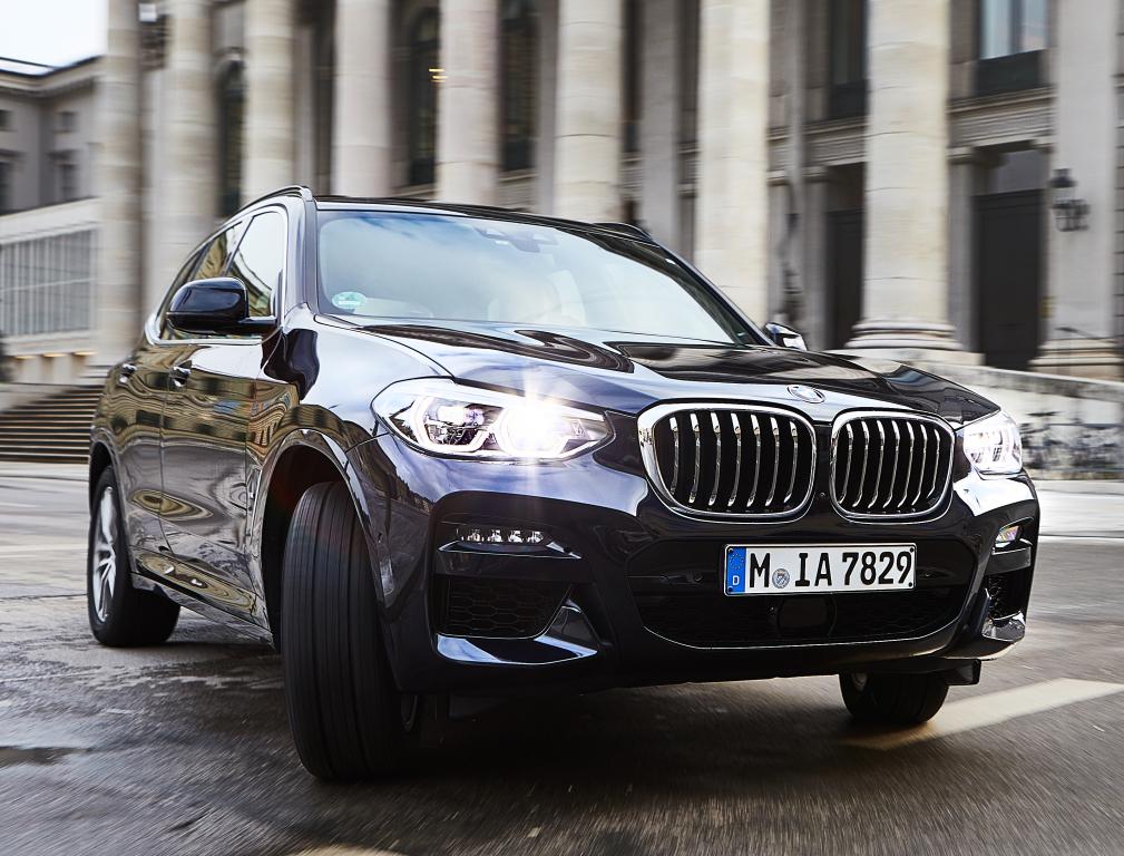 2016 - [BMW] X3 [G01] - Page 12 Bmw_x312