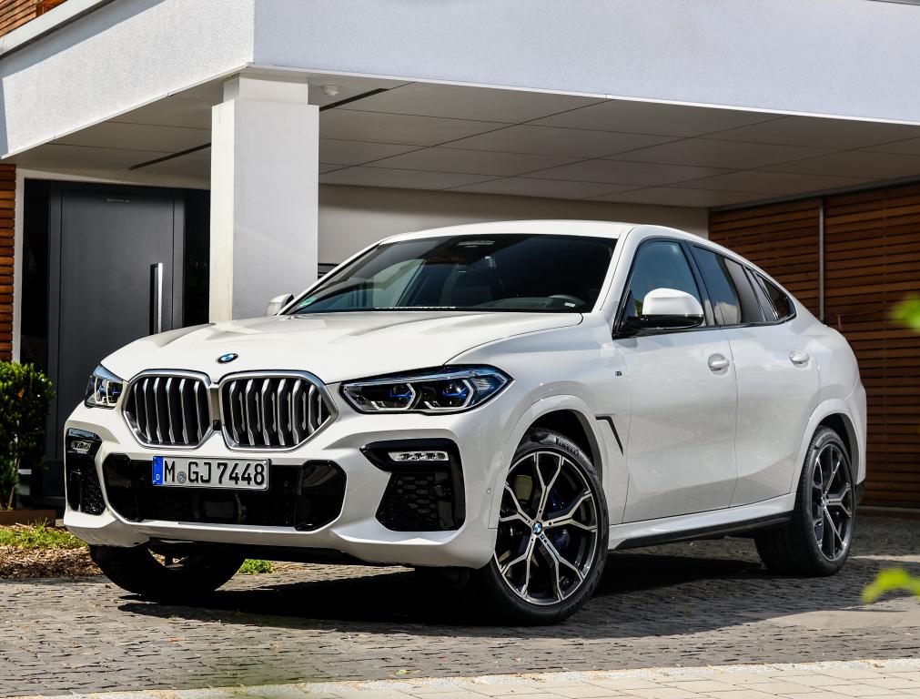 2019 - [BMW] X6 III (G06) - Page 9 Bmw_x610