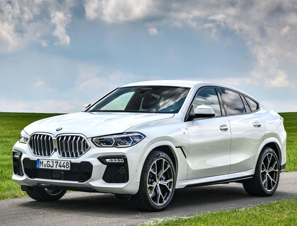 2019 - [BMW] X6 III (G06) - Page 9 Bmw_x611