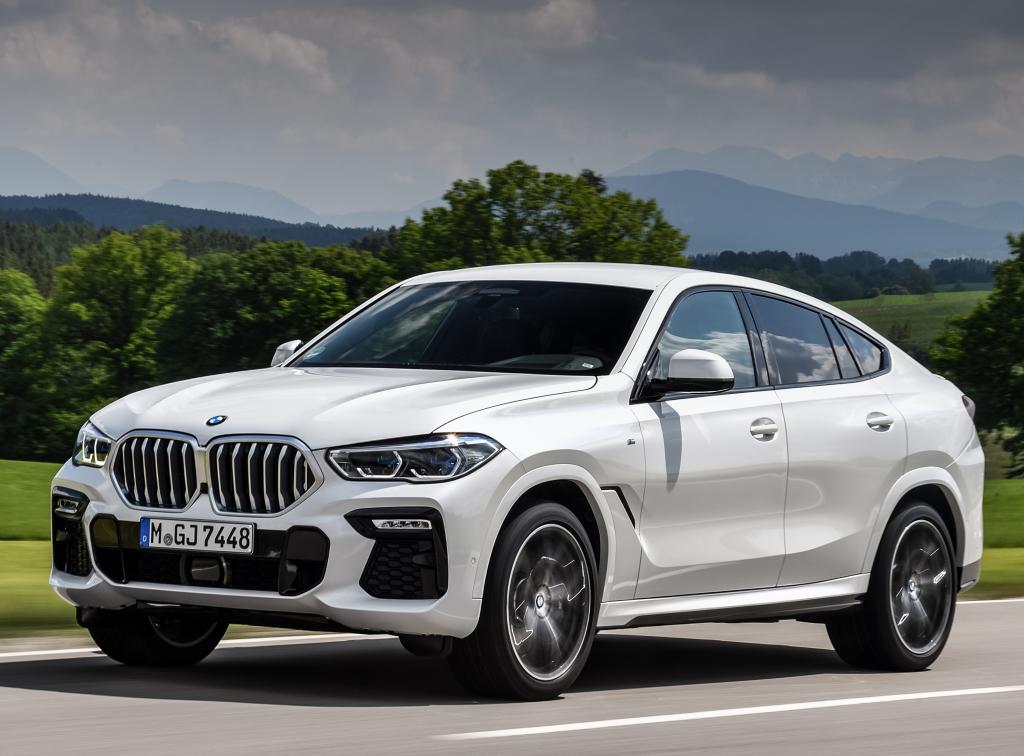 2019 - [BMW] X6 III (G06) - Page 9 Bmw_x612