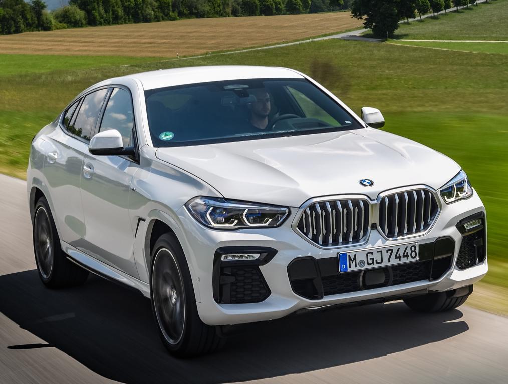 2019 - [BMW] X6 III (G06) - Page 9 Bmw_x613
