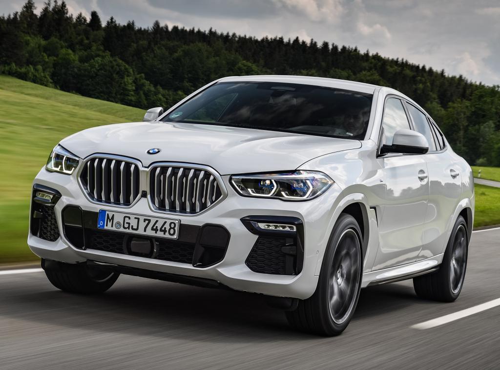 2019 - [BMW] X6 III (G06) - Page 9 Bmw_x614
