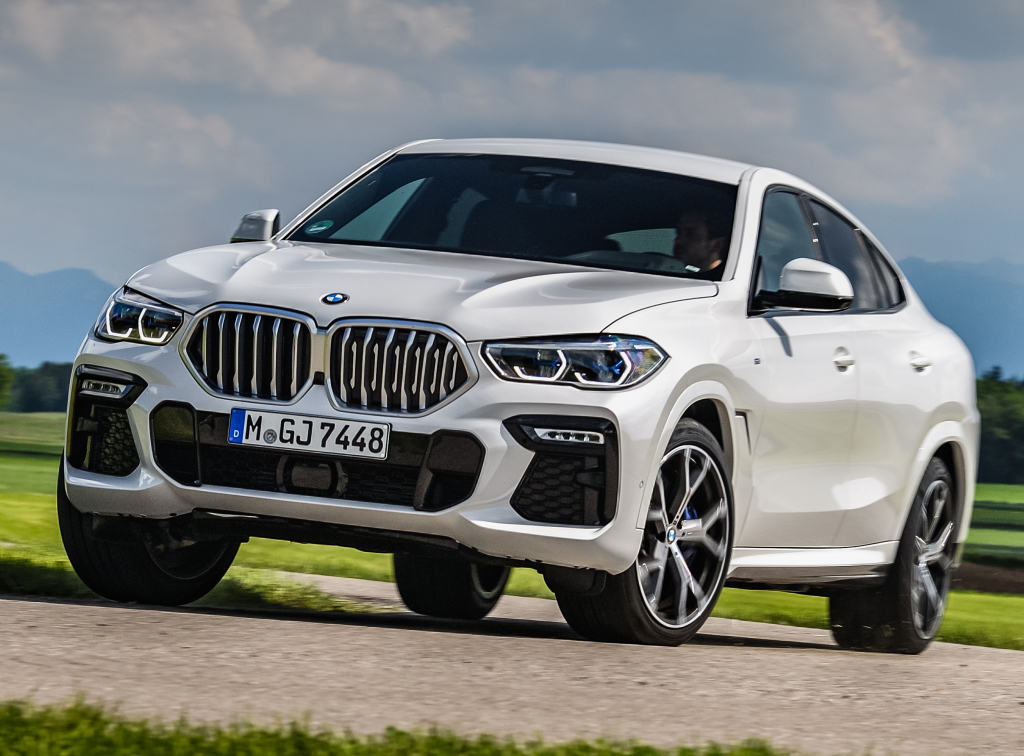 2019 - [BMW] X6 III (G06) - Page 9 Bmw_x615