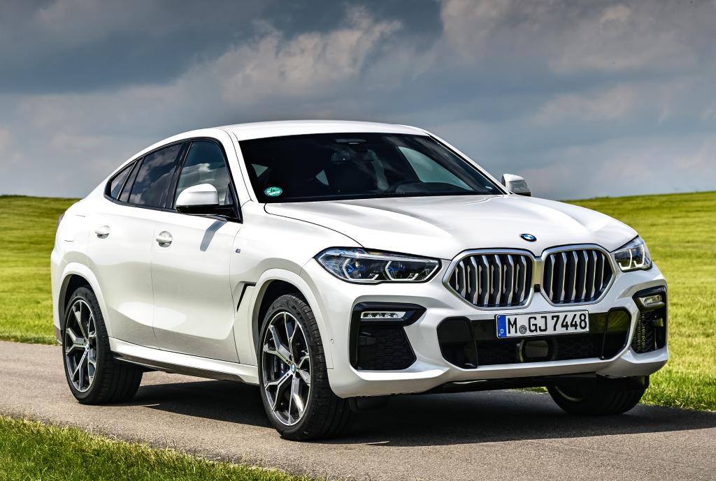 2019 - [BMW] X6 III (G06) - Page 9 Bmw_x616