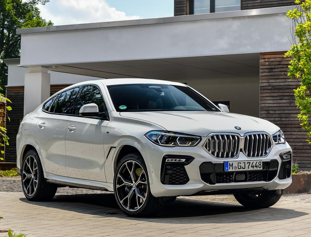 2019 - [BMW] X6 III (G06) - Page 9 Bmw_x617