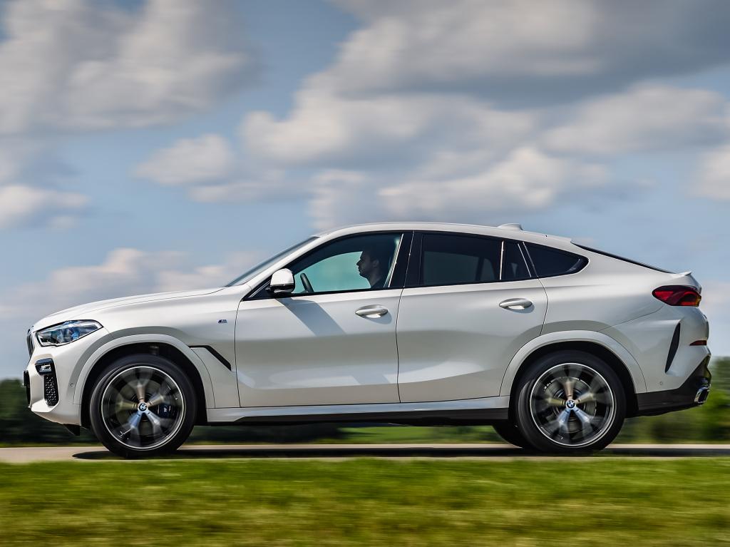 2019 - [BMW] X6 III (G06) - Page 9 Bmw_x618