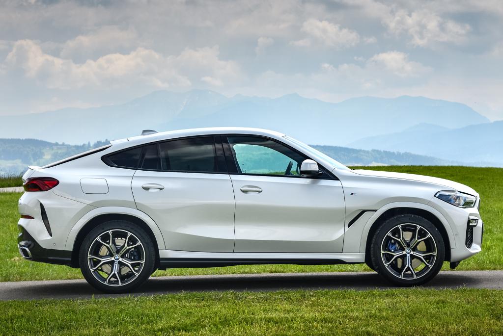 2019 - [BMW] X6 III (G06) - Page 9 Bmw_x619