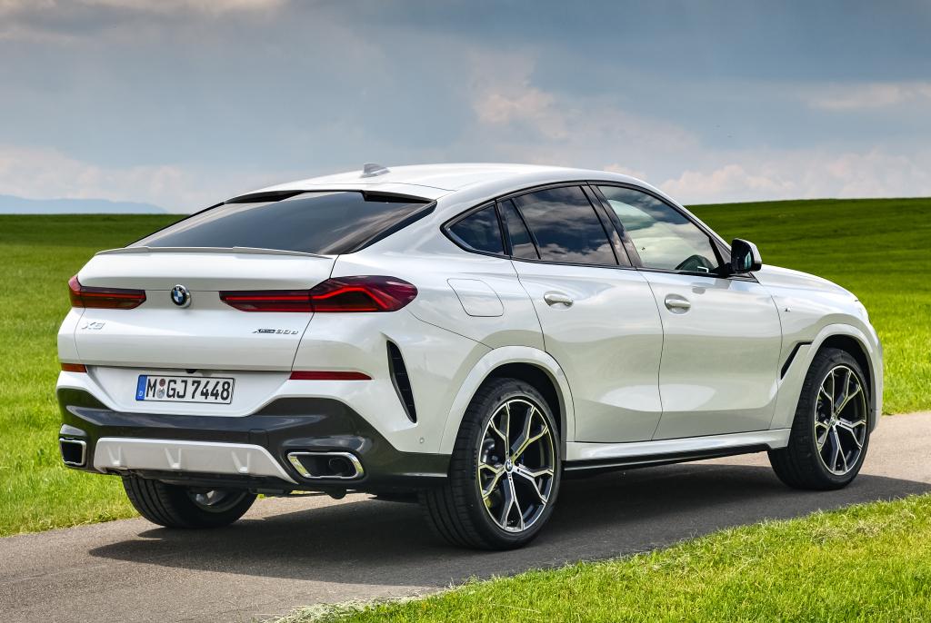 2019 - [BMW] X6 III (G06) - Page 9 Bmw_x621
