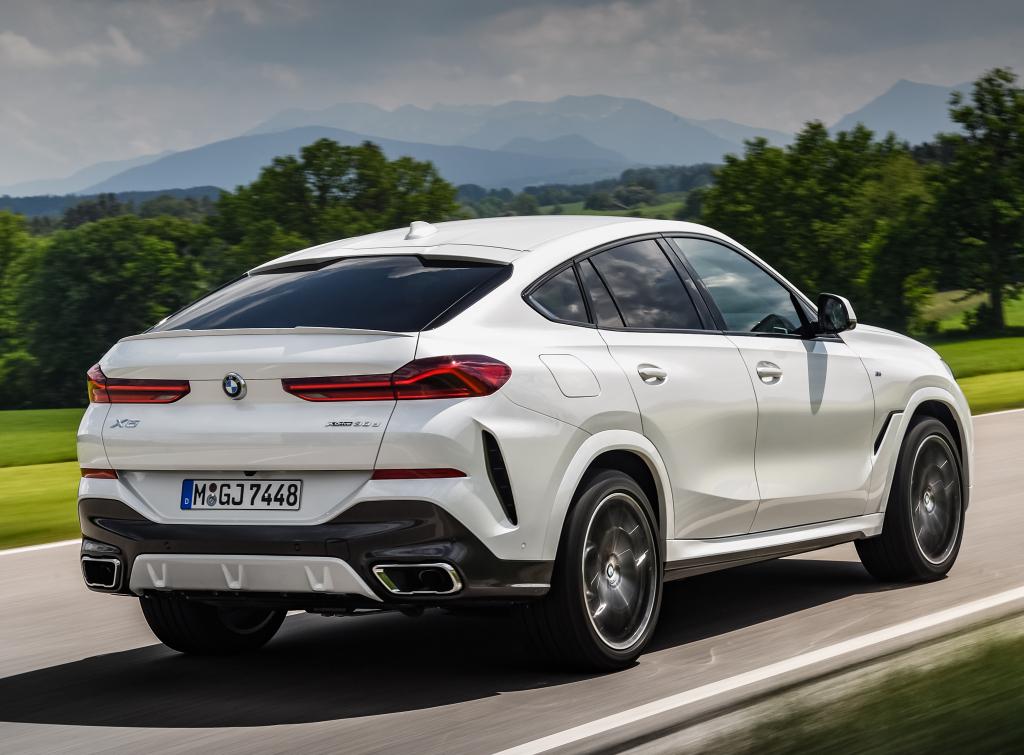 2019 - [BMW] X6 III (G06) - Page 9 Bmw_x622