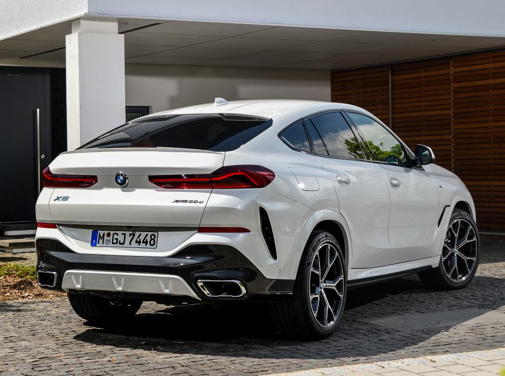 2019 - [BMW] X6 III (G06) - Page 9 Bmw_x623
