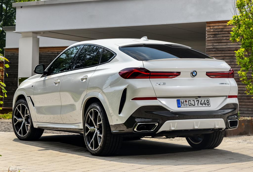 2019 - [BMW] X6 III (G06) - Page 9 Bmw_x624
