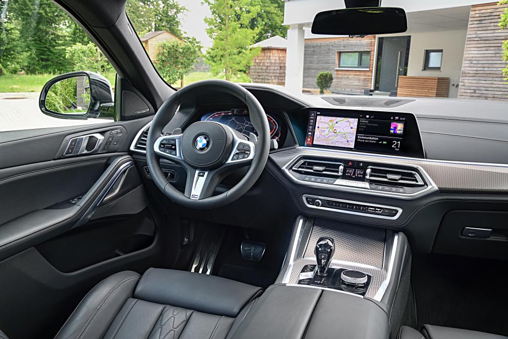 2019 - [BMW] X6 III (G06) - Page 9 Bmw_x625
