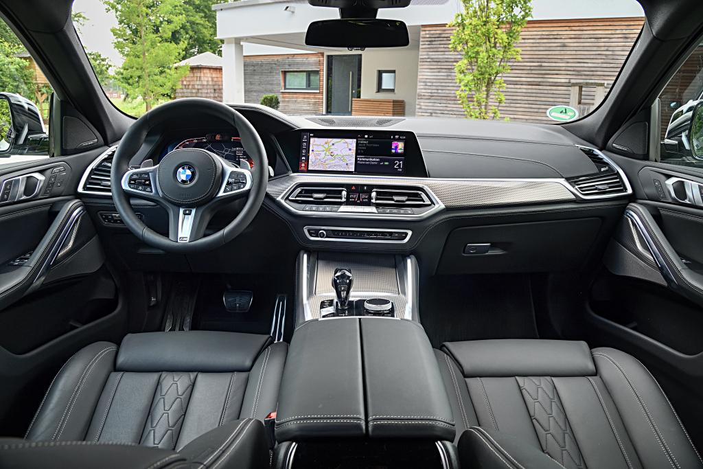 2019 - [BMW] X6 III (G06) - Page 9 Bmw_x627