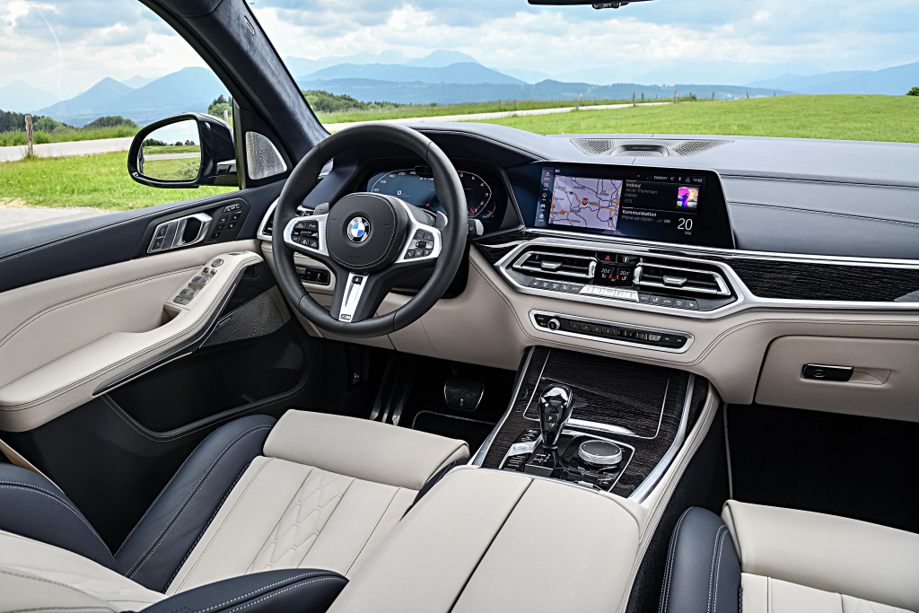 2017 - [BMW] X7 [G07] - Page 17 Bmw_x724