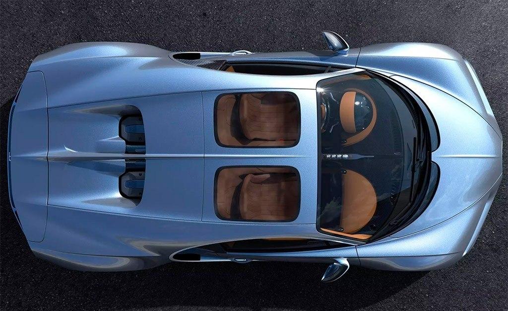2016 - [Bugatti] Chiron  - Page 18 Bugatt11