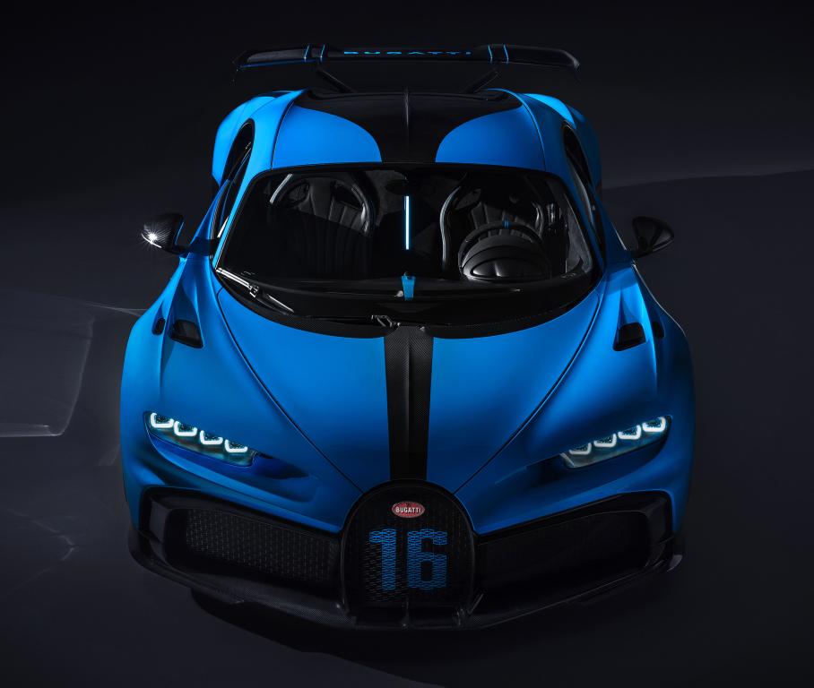 2020 - [Bugatti] Chiron Pur Sport - Page 2 Bugatt13