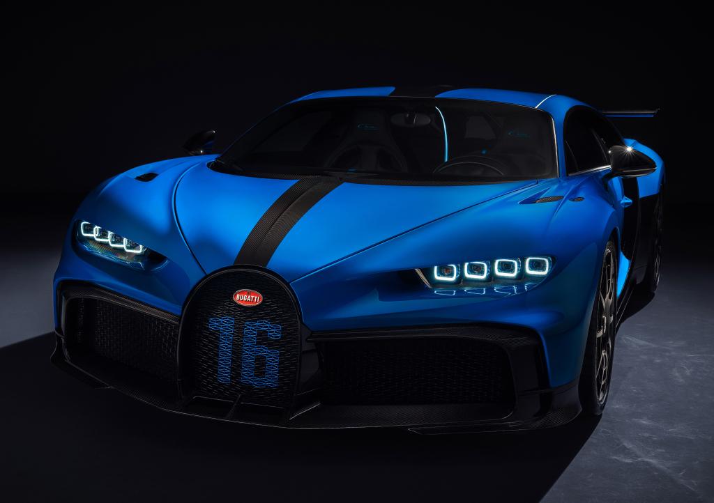 2020 - [Bugatti] Chiron Pur Sport - Page 2 Bugatt14