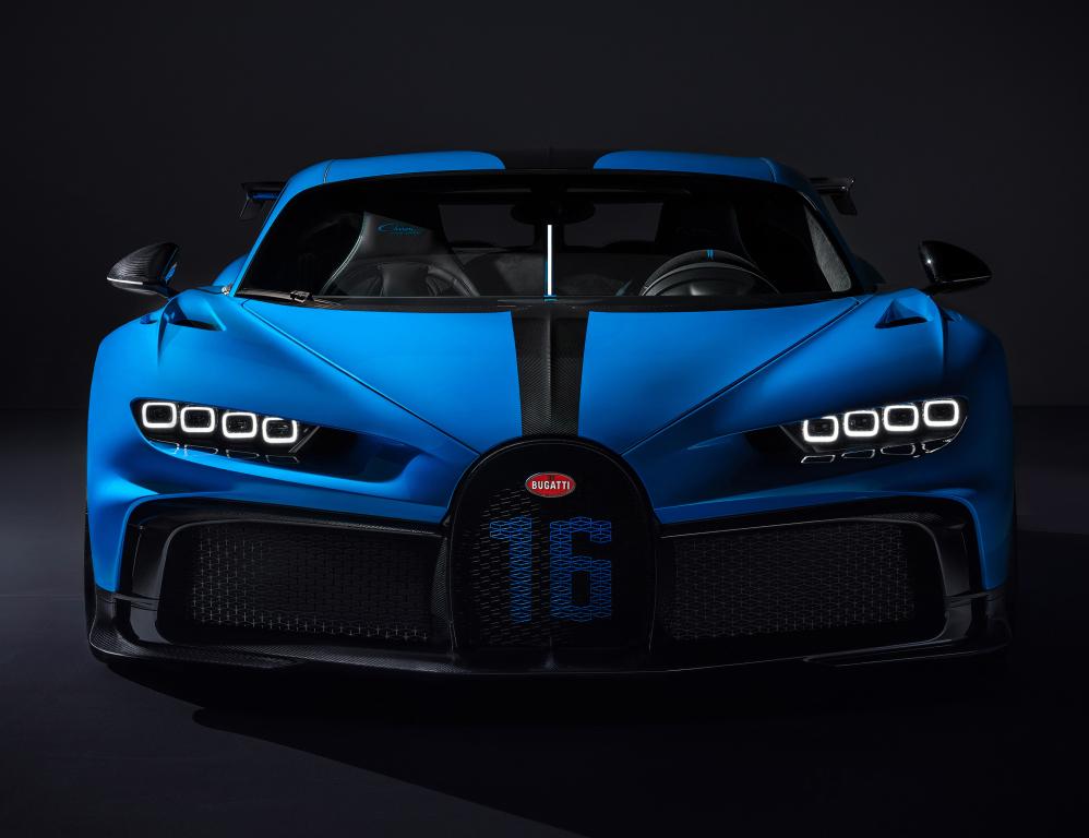 2020 - [Bugatti] Chiron Pur Sport - Page 2 Bugatt15