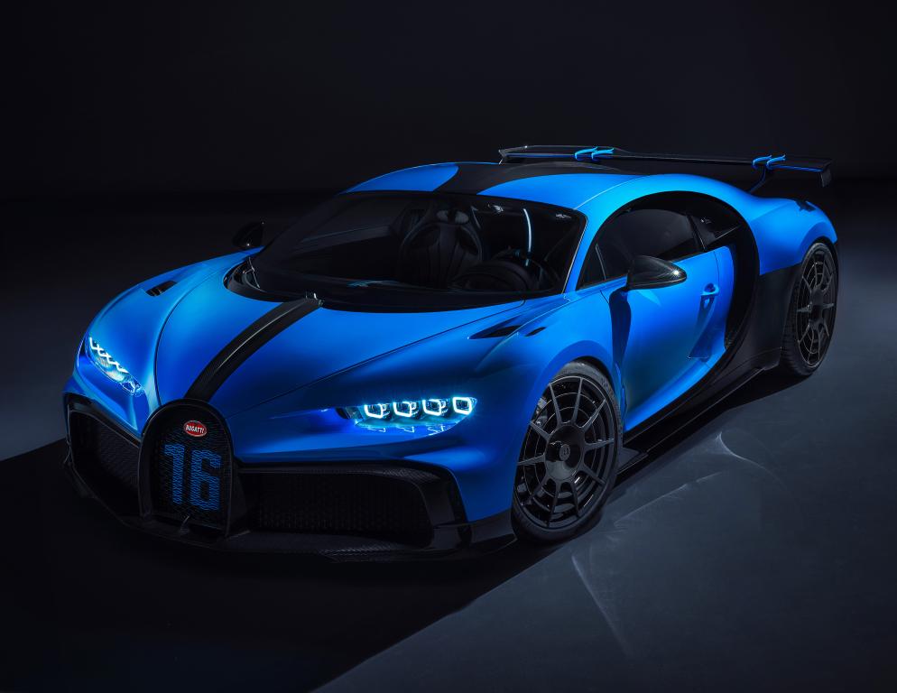 2020 - [Bugatti] Chiron Pur Sport - Page 2 Bugatt16