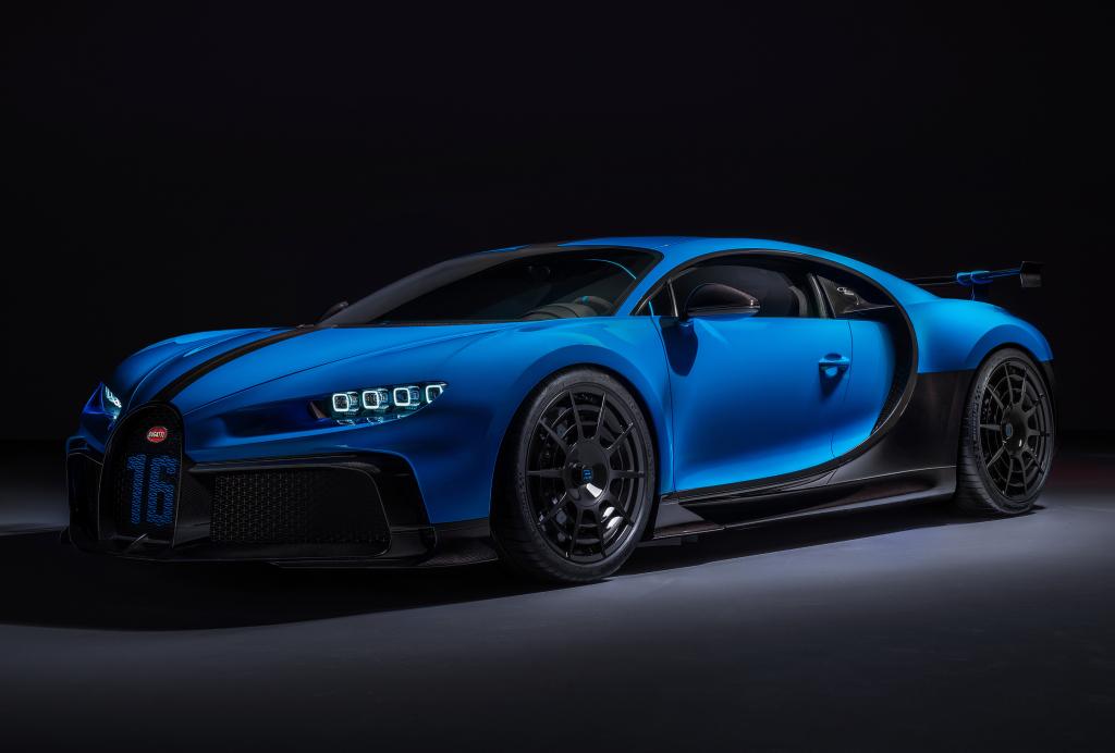 2020 - [Bugatti] Chiron Pur Sport - Page 2 Bugatt17